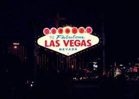 Fabulous Vegas Lights