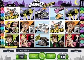Jack Hammer Pokie