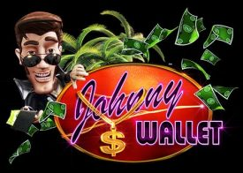 Johnny Wallet