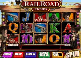 Railroad Riches