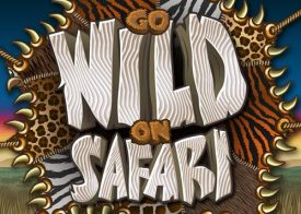 Wild on Safari