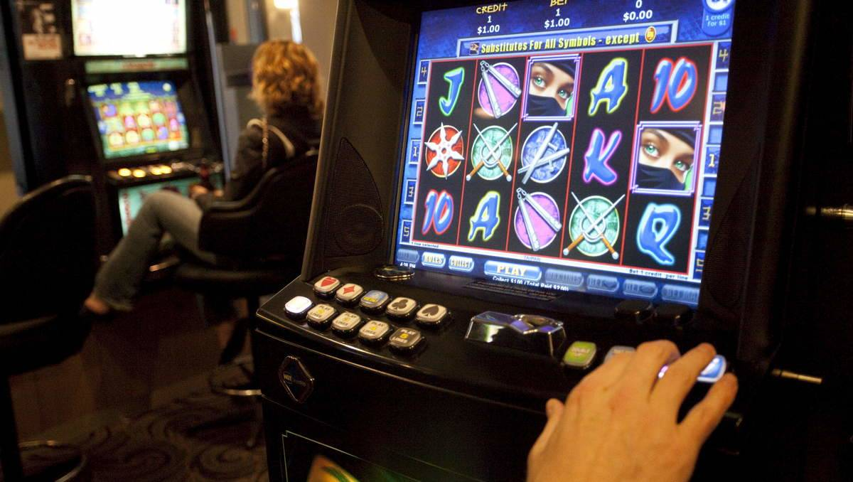Playing Pokie Games Legally and Responsibly