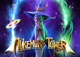 Alkermor's Tower