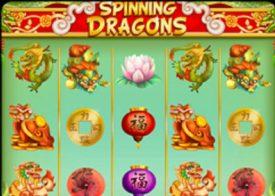 Spinning Dragons